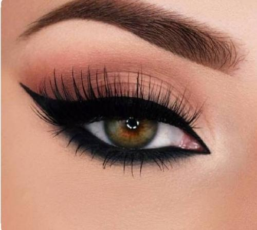 4. Eyeliner