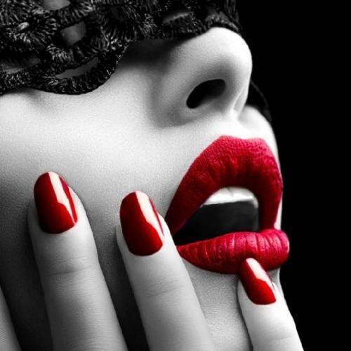 5. Full Lips
